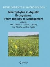 Macrophytes in Aquatic Ecosystems