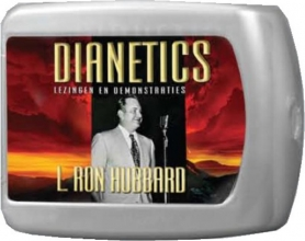L. Ron Hubbard , Dianetics Lezingen en Demonstraties
