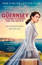 Barrows, Annie Guernsey Literary and Potato Peel Pie Society