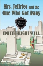 Brightwell, Emily Mrs. Jeffries and the One Who Got Away