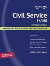 Kaplan Test Prep Kaplan Civil Service Exams