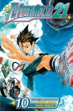 Inagaki, Riichiro Eyeshield 21, Volume 10