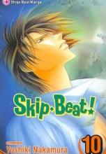 Nakamura, Yoshiko Skip Beat! 10
