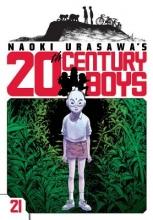 Urasawa, Naoki Naoki Urasawa`s 20th Century Boys 21
