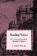 Foster, J. Andrew Reading Voices