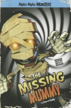O'Reilly, Sean The Missing Mummy