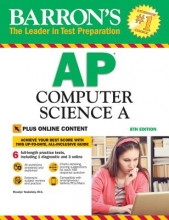 Teukolsky, Roselyn Barron`s AP Computer Science A