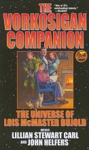 Bujold, Lois McMaster The Vorkosigan Companion
