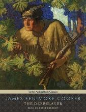Cooper, James Fenimore The Deerslayer