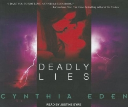 Eden, Cynthia Deadly Lies