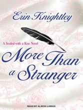 Knightley, Erin More Than a Stranger