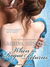 Jeffries, Sabrina When the Rogue Returns