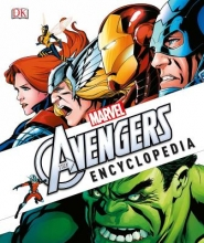 Forbeck, Matt,   Manning, Matthew K.,   Wallace, Dan Marvel`s the Avengers Encyclopedia