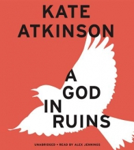 Atkinson, Kate A God in Ruins