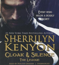 Kenyon, Sherrilyn Cloak & Silence