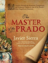 Sierra, Javier The Master of the Prado