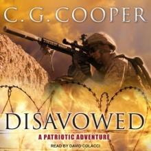 Cooper, C. G. Disavowed