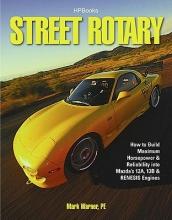 Mark Warner Street Rotary