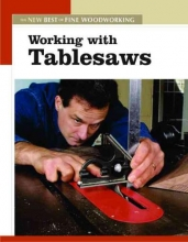 Fine Woodworking Working with Tablesaws