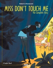Hubert Miss Don`t Touch Me