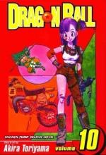 Toriyama, Akira Dragon Ball 10