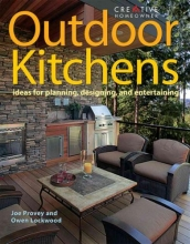 Provey, Joseph R. Outdoor Kitchens