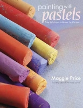 Price, Maggie Painting with Pastels