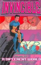 Kirkman, Robert Invincible Volume 6