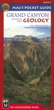 Aitchison, Stewart Mac`s Pocket Guide Grand Canyon National Park Geology