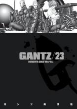 Oku, Hiroya Gantz 23