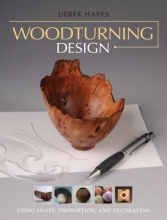 Hayes, Derek Woodturning Design