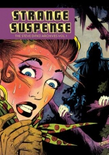 Ditko, Steve Strange Suspense: The Steve Ditko Archives 1