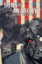 Ferrier, Ryan Sons of Anarchy 6