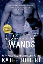 Robert, Katee Queen of Wands
