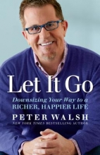 Walsh, Peter Let It Go