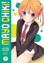 Asano, Hajime Mayo Chiki! 7