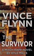 Flynn, Vince,   Mills, Kyle The Survivor