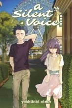 Oima, Yoshitoki A Silent Voice 4