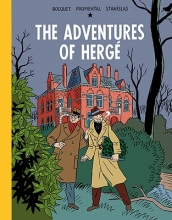 Bocquet, Jose-louis,   Fromental, Jean-Luc,   Dascher, Helge The Adventures of Herge