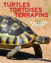 Ronald Orenstein Turtles, Tortoises and Terrapins: A Natural History