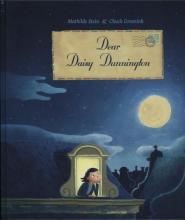Mathilde  Stein Dear Daisy Dunnington