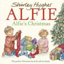Hughes, Shirley Alfie`s Christmas