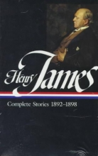 James, Henry Complete Stories 1892-1898