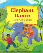 Heine, Theresa Elephant Dance