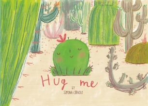 Ciraolo, Simona Hug Me