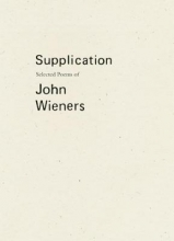 Wieners, John Supplication