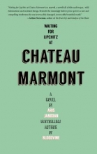 Janigian, Aris Waiting for Lipchitz at Chateau Marmont
