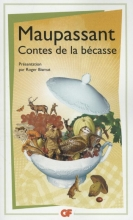 Maupassant, Guy Contes de la Bcasse