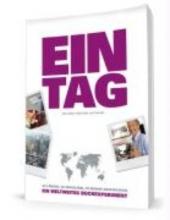 Kelén, Hans EIN TAG - Ein weltweites Buchexperiment