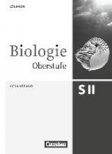 Ahlswede, Heike,   Remy, André,   Ruppert, Wolfgang,   Scherer, Monika,Biologie Oberstufe Gesamtband. Lösungsheft